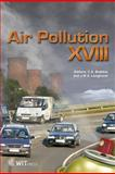 Air Pollution XVIII, C. A. Brebbia, J. W. S. (editors) Longhurst, 1845644506