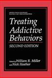 Treating Addictive Behaviors, , 0306484501