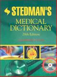 Medical Dictionary, Stedman's, 0781764505