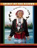 Spirit of the Ojibwe, Sara Balbin and Thelma Nayquonabe, 0982354509