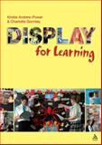 Display for Learning, Andrew-Power, Kirstie and Gormley, Charlotte, 1855394502