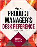 The Product Manager's Desk Reference 2nd Edition