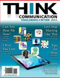 THINK Communication, Engleberg, Isa N. and Wynn, Dianna R., 0205944507