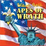 Apes of Wrath, Steve Bell, 0413774503