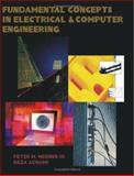 Fundamental Concepts in Electrical and Computer Engineering, Adhami, Reza and Meenen, Peter, 1581124503
