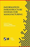 Information Infrastructure Systems for Manufacturing Ii : IFIP TC5 WG5.3/5.7 3rd International Working Conference on the Design of Information Systems for Manufacturing (diism'98) : May 18-20, 1998, Fort Worth, Texas, , 0412844508