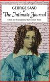 The Intimate Journal, George Sand, 0915864509