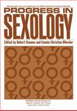 Progress in Sexology : Selected Papers from the Proceedings of the 1976 International Congress of Sexology, Gemme, Robert, 1468424505
