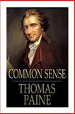 Common Sense, Thomas Paine, 149959450X