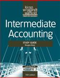 Intermediate Accounting, Kieso, Donald E. and Weygandt, Jerry J., 1118014502
