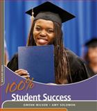 100% Student Success, Gwenn Wilson, 1285194500
