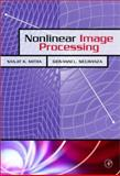 Nonlinear Image Processing, Sicuranza, Giovanni L., 0125004516
