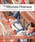 The Western Heritage, Kagan, Donald and Turner, Frank M., 0205434517