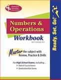 Number and Operations, Mel Friedman, 0738604518