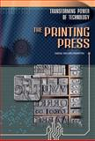 The Printing Press, Crompton, Samuel Willard, 079107451X