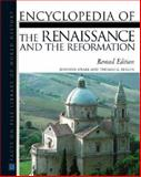 Encyclopedia of the Renaissance and the Reformation, Bergin, Thomas Goddard and Speake, Jennifer, 0816054517