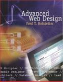 Advanced Web Design, Hofstetter, Fred, 0072844515
