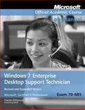 Windows 7 Enterprise Desktop Support Technician : Exam 70-685, MOAC, 1118134516