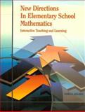 New Directions in Elementary School Mathematics, Holmes, Emma E., 0023564512