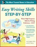 Easy Writing Skills, Longknife, Ann and Sullivan, K. D., 0071774513