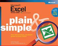 Microsoft® Excel Version 2002, Frye, Curtis D. and Epic Software Group, Inc. Staff, 0735614512
