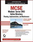 MCSE, James Chellis and Anil Desai, 0782144519