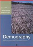 Demography 9781557864512