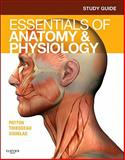 Study Guide for Essentials of Anatomy and Physiology, Case, Andrew, 0323074510