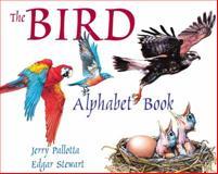 The Bird Alphabet Book, Jerry Pallotta, 0881064513