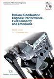 Proceedings of the Internal Combustion Engines Conference : Performance, Fuel Economy and Emissions, Institution of Mechanical Engineers Staff, 1843344513