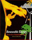 Renewable Energy : Power for a Sustainable Future, Boyle, Godfrey, 0198564511