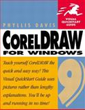 CorelDRAW 9 for Windows, Davis, Phyllis and Schwartz, Steve, 0201354519