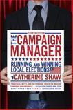 The Campaign Manager 9780813344515