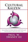 Cultural Kaizen, Paul Swaney, 1475284519