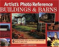 Buildings and Barns, Gary Greene, 1581804512