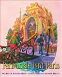 Periwinkle Isn't Paris, Marilyn Eisenstein, 0887764517