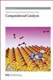Computational Catalysis, , 1849734518