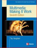 Multimedia : Making It Work, Vaughan, Tay, 0072264519