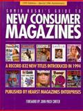 Samir Husni's Guide to New Consumer Magazines, Samir A. Husni, 0688144519