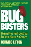 Bug Busters, Bernice Lifton, 0895294516