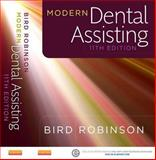 Modern Dental Assisting, Bird, Doni L. and Robinson, Debbie S., 1455774510