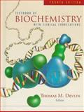 Biochemistry with Clinical Correlations 9780471154518