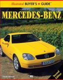 Illustrated Buyers Guide : Mercedes, Barrett, Frank, 0760304513
