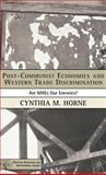 Post-Communist Economies and Western Trade Discrimination 9781403974518