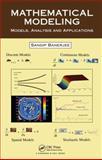Mathematical Modeling, Sandip Banerjee, 1439854513