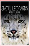 Snow Leopards, Jenny Hall, 1494204517