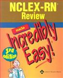 Nclex-Rn® Review, Springhouse, 158255451X