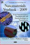 Nanomaterials Yearbook - 2009 9781608764518