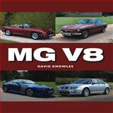 Mg V8, David Knowles, 1847974511