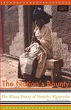 The Nation's Bounty : The Xhosa Poetry of Nontsizi Mgqwetho, Nontsizi Mgqwetho, 1868144518